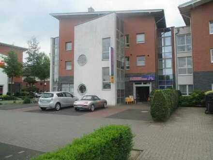 4-Zimmer-Wohnung über 2 Etagen in Bocholt zu vermieten