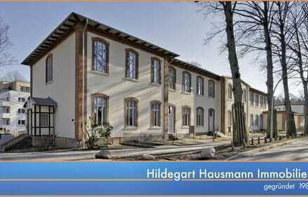 Historisches Ambiente mit Neubau-Charakter