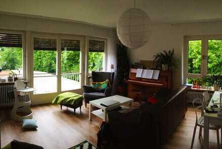 Schöne, idyllisch und ruhig gelegene 3-Zimmer-Wohnung in Nürnberg vom Eigentümer zu vermieten!