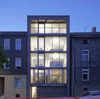Bürogebäude, Loft