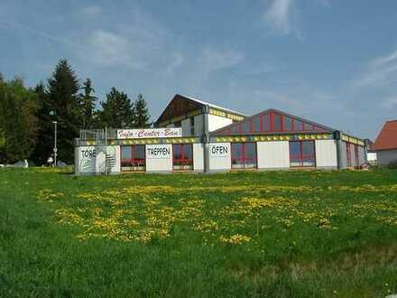 außergewöhnliches Gebäude für Büro, Ausstellung, Seminare, Wohnen, Praxis ...
