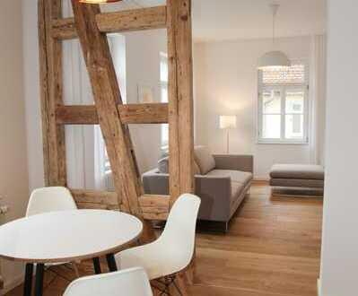 Wunderschöne Wohnung mit zweieinhalb Zimmern und Einbauküche in Stuttgart