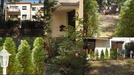 Wohnen im Grünen mit eigenem Garten, provisionsfrei