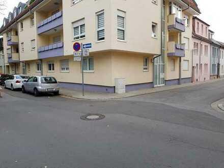 Schöne 2-Zimmer-Wohnung in Frankenthal
