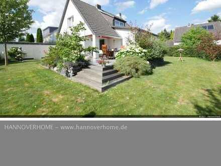 Schönes, möbliertes Einfamilienhaus in Laatzen