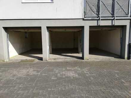 Garagenstellplätze in attraktiver Lage von Halver!