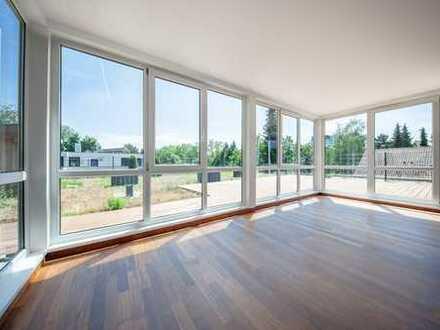 Direkt vom Eigentümer! 200 m² PENTHOUSE MIT RIESEN DACHTERRASSE DIREKT AM ENGLISCHEN GARTEN