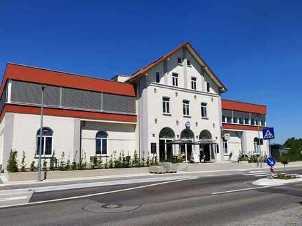 Büroräume in Bad Waldsee zu vermieten