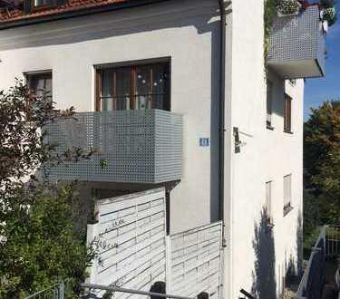 Attraktive, gepflegte 3-Zimmer-EG-Wohnung in Pfaffenhofen an der Ilm