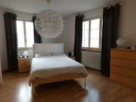 Ansprechende 5-Zimmer-Wohnung im Obergeschoss in Schwäbisch Hall