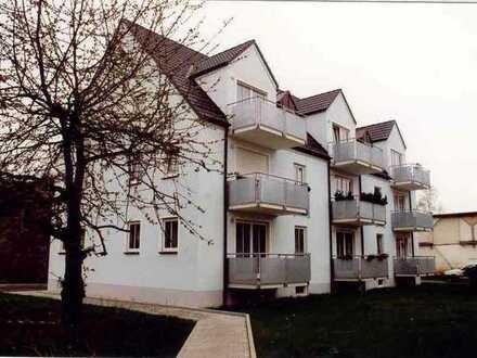 """""""Gemütliche 1-Raum-Whg. mit Balkon"""""""