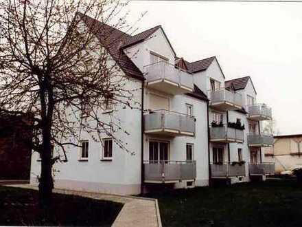 """""""Gemütliche 2-Raum-Whg. mit Balkon"""""""