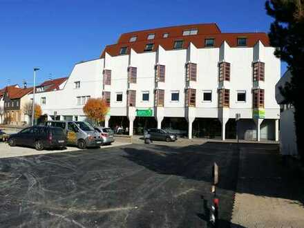 Provisinsfrei: 482m² Büro/ Praxis Winnenden am Kronenplatz