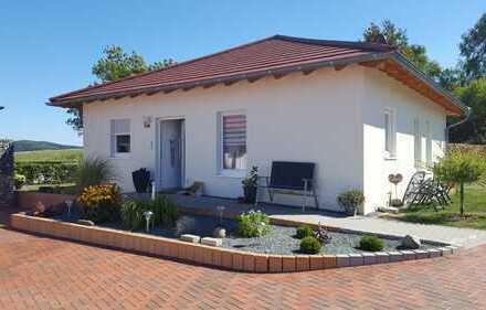 Schönes, geräumiges Haus mit zwei Zimmern in Bernkastel-Wittlich (Kreis), Malborn