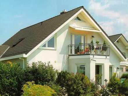 Modernes Ein-/Zweifamilienhaus in Zentrumslage von Nümbrecht!