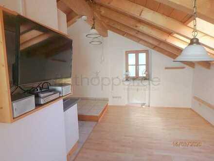 Apartment mit Balkon in Obing - Umland Rosenheim