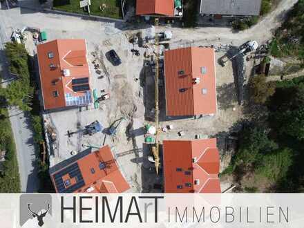 Osterhofen - Neubau DHH mit Südgarten in ruhiger Lage