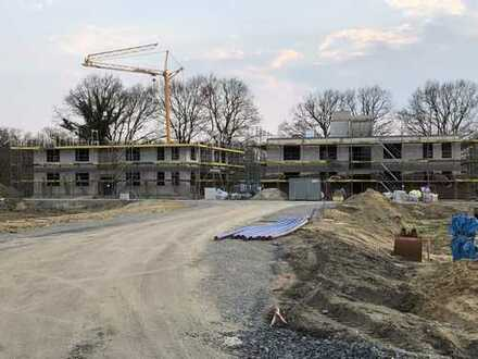 Gemeinschaftliches Wohnen 'An den Eichen' in Münster-Wolbeck