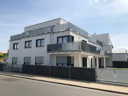 Neubau: Barrierefreie 3 Zimmer ETW mit Garten in Zirndorf / Wohnung kaufen
