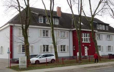 Attraktive und möblierte 2-Zimmer-Wohnung in guter Lage der Altstadt Wolfen