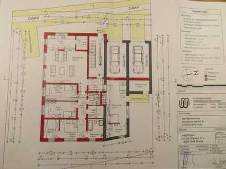 Schöne Wohnungen im Großraum Berlin - Potsdam - Werder mit Garten und Terrasse in Groß Kreutz
