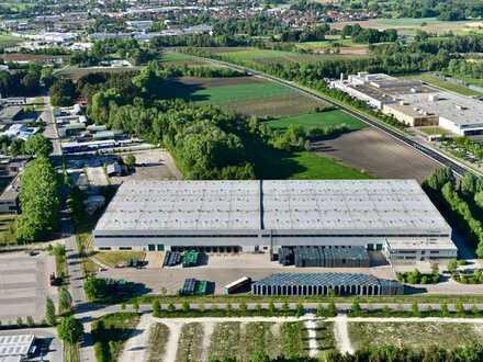 EXKLUSIVE HALLENFLÄCHE 19.523 m²*Provisionsfrei*0175-2909071