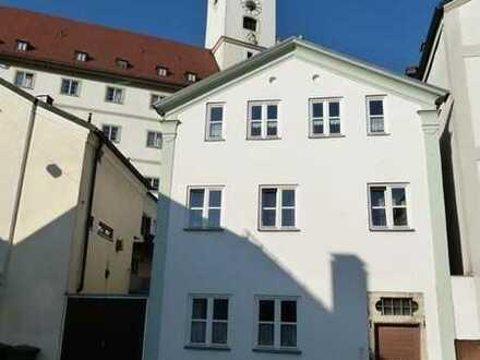 Single-Apartment im Zentrum von Eichstätt