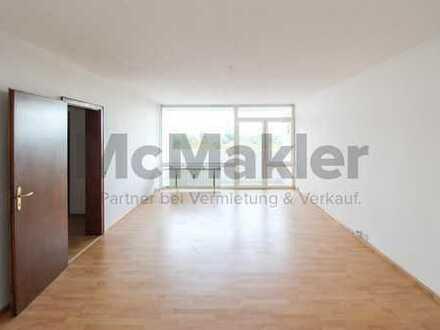 Ihr neues Familienheim! Gepflegte 4-Zimmer-Wohnung in Köln-Porz
