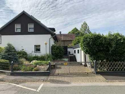 Freistehendes Ein-/Zweifamilienhaus in Moers