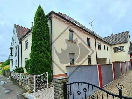 *Mehrfamilienhaus mit großem Garten und viel Potential!*