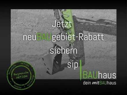 neuBAUgebiet-Rabatt - jetzt Bewerben und Deutschland schöner machen
