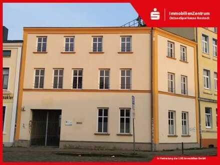 Güstrow - Innenstadt!