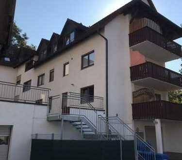 Schönes komplett ausgestattetes Apartment, Balkon, Tiefgarage!