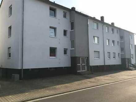 Provisionsfrei! Schön geschnittene Wohnung mit Balkon, Tageslichtbad, gedämmte Fassade, etc.