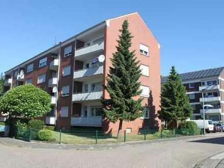 3 ZKB mit Balkon - Pommernstiege