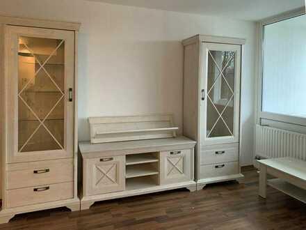 Gut geschnittene und frisch renovierte 3-Zi.-Wohnung in Herne