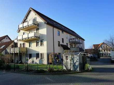 Frei ab 01.05.2020! 3-Zi. EG Wohnung (ca. 82 m² Wohn-/Nutzfläche) inkl. Garten und 1 Pkw-Stellplatz!