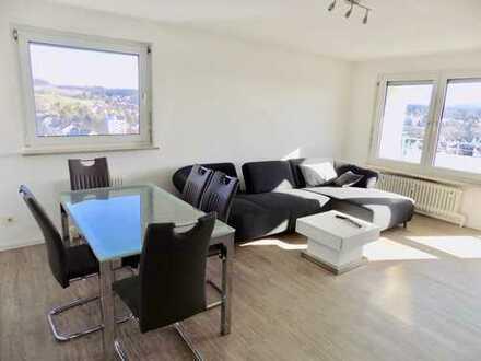 Moderne, attraktive 2.5 Zimmer-Wohnung in zentraler Lage von Heilbronn
