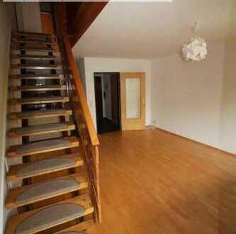 3 Zi.- Maisonette - Wohnung in ruhiger Lage Vilshofens, Balkon, Garage und Stellplatz