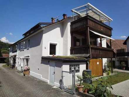 Mehrfamilienhaus in Lörrach-Hauingen