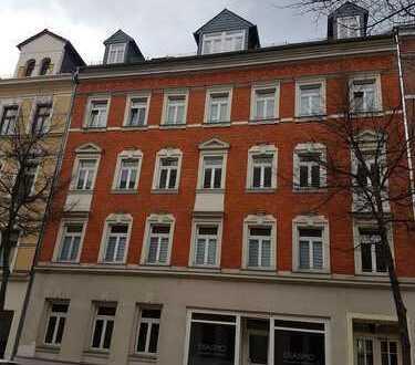 Kleine Eigentumswohnung auf dem Kassberg in Chemnitz