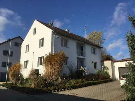 Sanierte 3-Zimmer-Wohnung mit Balkon in Stotzard