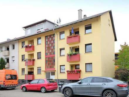 Handwerker aufgepasst! 5-Zimmer-Maisonettewohnung sucht neue Eigentümer