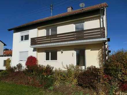 Zweifamilienhaus nahe Babenhausen