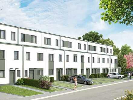 Einfamilienhaus in Essen-Bedingrade - Haus 5