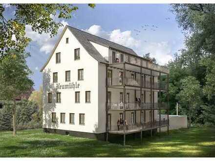 """Großfamilie oder Wohne/Arbeiten-Das """"Besondere"""" 4-FMH -kernsanierte Mühle 7000qm Grd.Neubaustandard"""
