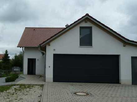 3-Zimmer-Dachgeschoss-Wohnung in Altheim