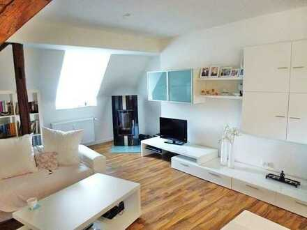 Modernisierte 77 m²-Wohnung, komplett mit Einbauküche in Geilenkirchen
