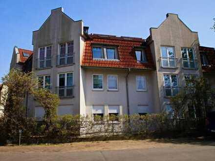 Hauptstadtmakler- Schöne Wohnung in guter Lage