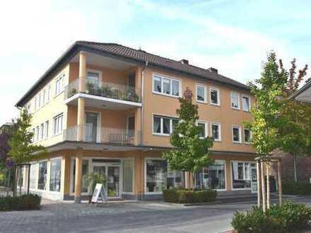 Wohnen wie im Eigenheim: Top gepflegte Wohnung mit Balkon und Garten in Kamen-Heeren